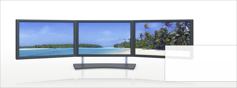 Triple screen trading system 4